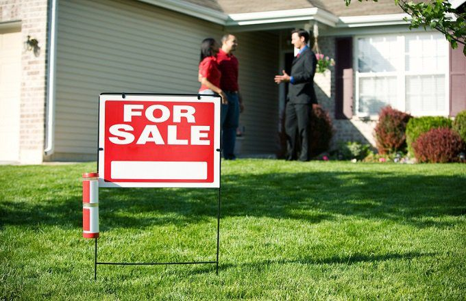 Having Trouble Selling your Home?
